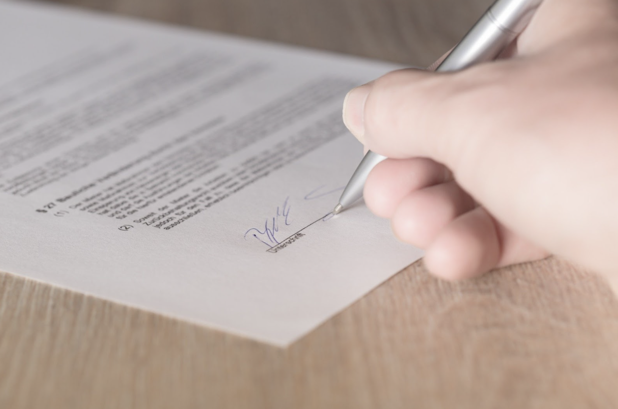 What you need to know before you sign a lease